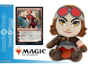 Magic The Gathering Chandra Phunny Peluches Wizbambino