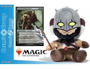 Magic The Gathering Garruk Phunny Peluches Wizbambino