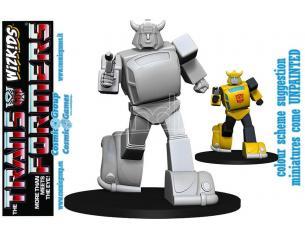 Wizbambino Um Transformers Bumblebee Miniature E Modellismo Wizbambino