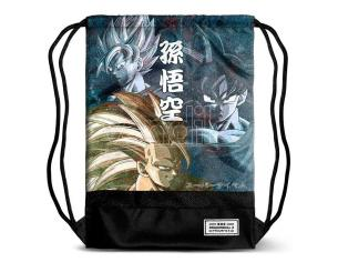 Dragon Ball Goku Borsa Palestra 48cm Karactermania