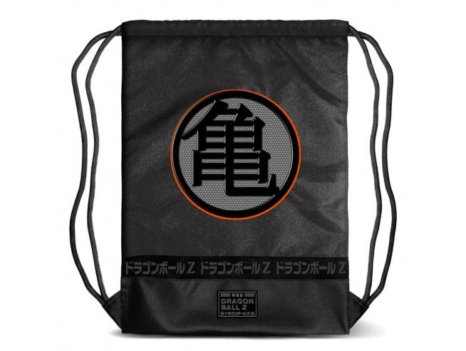 Dragon Ball Z Kame Borsa Palestra 48cm Karactermania
