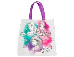 Disney Princess Borsa Portatutto Bambino Licensing