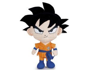 Dragon Ball Super Goku Black Peluche 36cm Play By Play