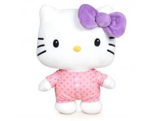 Hello Kitty Pijama Party Assortiti Peluche 27cm Sanrio
