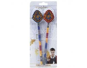 Harry Potter Set 2 Matite Topper