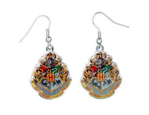 Harry Potter Hogwarts Crest Orecchini The Carat Shop