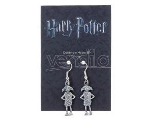 Harry Potter Dobby earrings The Carat Shop