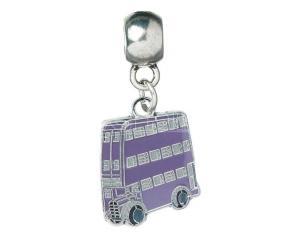 Harry Potter Knight Bus Slider Ciondolo The Carat Shop