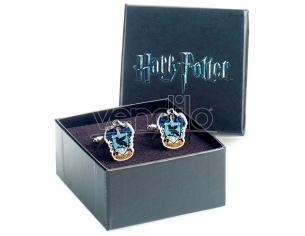 Harry Potter Corvonero Crest Cufflinks The Carat Shop
