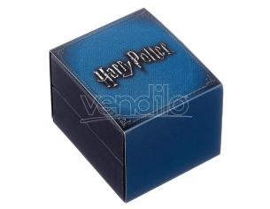 Harry Potter Doni della Morte silver ring The Carat Shop