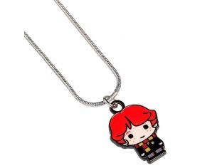 Harry Potter Ron Weasley necklace The Carat Shop