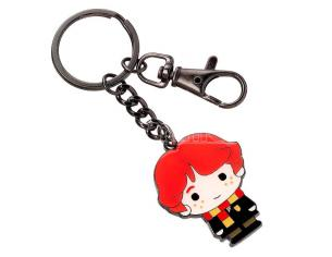 Harry Potter Portachiavi Ron Weasley 4 cm The Carat Shop