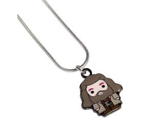 Harry Potter Hagrid necklace The Carat Shop