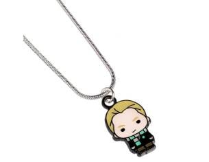 Harry Potter Draco Malfoy necklace The Carat Shop