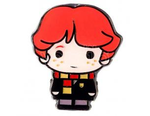 Harry Potter Spilla Distintivo Ron Weasley 2 x 2 cm The Carat Shop