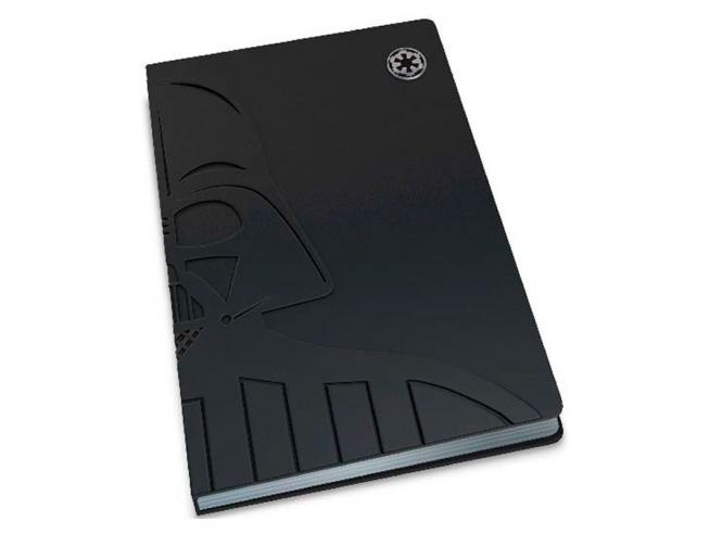 Star Wars Darth Vader Diario Paladone