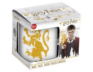 Harry Potter Grifondoro Ceramic Tazza In Regalo Box Stor