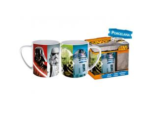 Star Wars Porcelain Tazza Disney