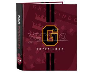 Harry Potter Wizard A4 Album Per Carte Raccoglitore Safta