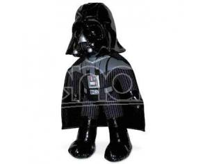 Peluche Darth Vader - Star Wars T2 25cm Play By Play