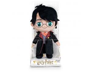 Harry Potter Peluche Harry 20 cm In Box Warner Bros.