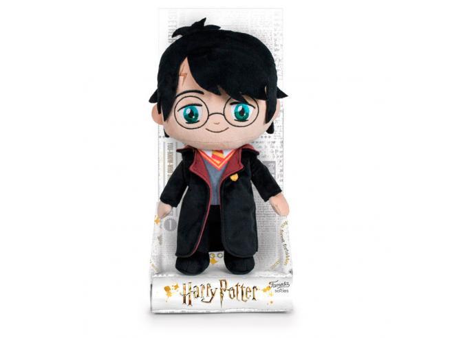 Harry Potter Peluche Harry 20 cm In Box Warner Bros.