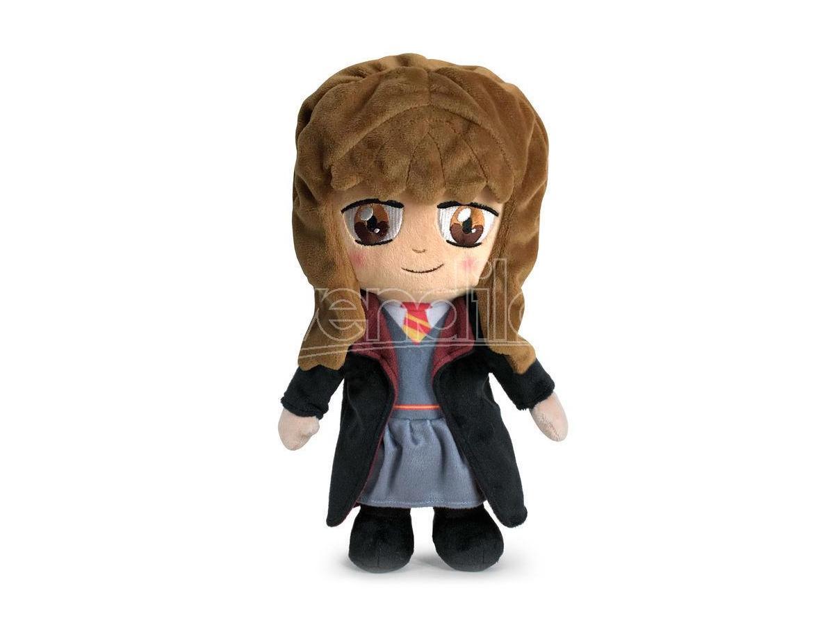 Harry Potter Peluche Hermione Granger 40 cm Warner Bros.