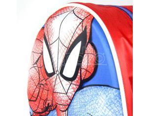 Marvel Spiderman 3d Zaino Con Canteen 31cm Cerdà