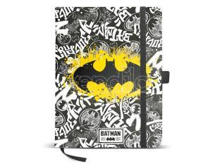 Dc Comics Batman Tagsignal Diario Karactermania