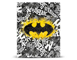 Dc Comics Batman Tagsignal A4 Raccoglitore Karactermania