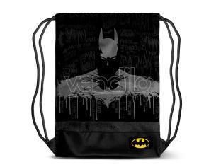 DC Comics Batman Gotham Borsa Palestra 48cm Karactermania