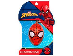 Marvel Spiderman 3d Portachiavi Bambino Licensing