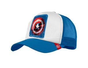 Marvel Captain America Cappellino Bambino Licensing
