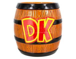 Nintendo Donkey Kong cookie jar Paladone