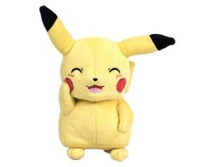 Pokemon Pikachu Peluche 17cm Play By Play