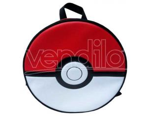 Pokemon Pokeball Zaino 31cm Cyp Brands