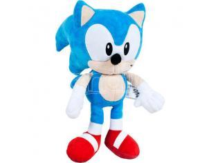 Sonic Il Riccio Soft Peluche 26 cm Sega
