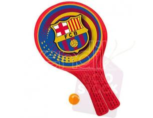 FC Barcelona paddles set Mondo