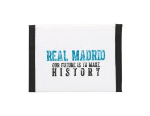 Real Madrid Portafoglio safta