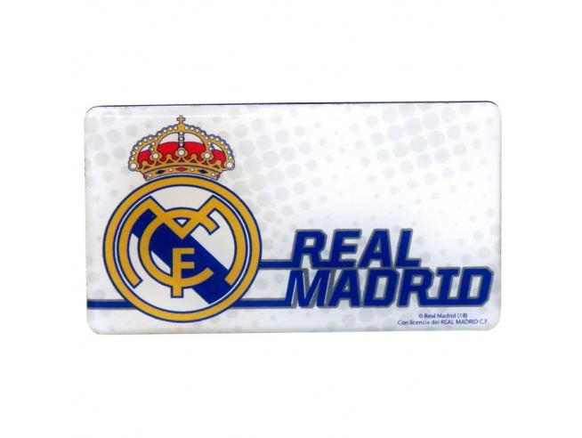 Real Madrid magnet Cyp Brands