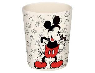 Disney Mickey 90 years bamboo tumbler Stor