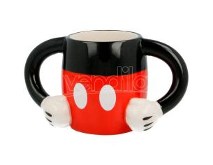Disney Mickey Body 3D mug Stor