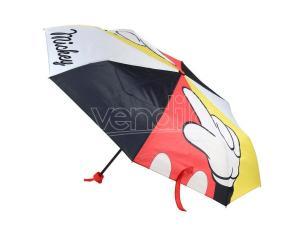 Disney Mickey manual folding umbrella CerdÁ