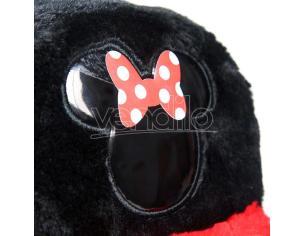 Disney Minnie Fluffy Zaino 26cm Cerdà