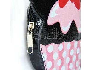 Disney Minnie Cupcake Borsellino Cerdà