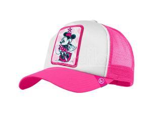 Disney Minnie Cappellino Bambino Licensing