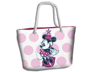 Disney Minnie Beach Borsa Bambino Licensing
