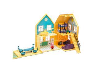 Peppa Pig House Bandai