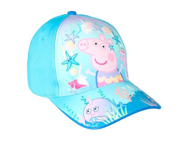 Peppa Pig Assortiti Cappellino Cerdà