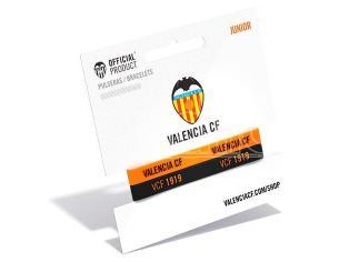 Valencia CF junior embossed bracelet Valencia Cf
